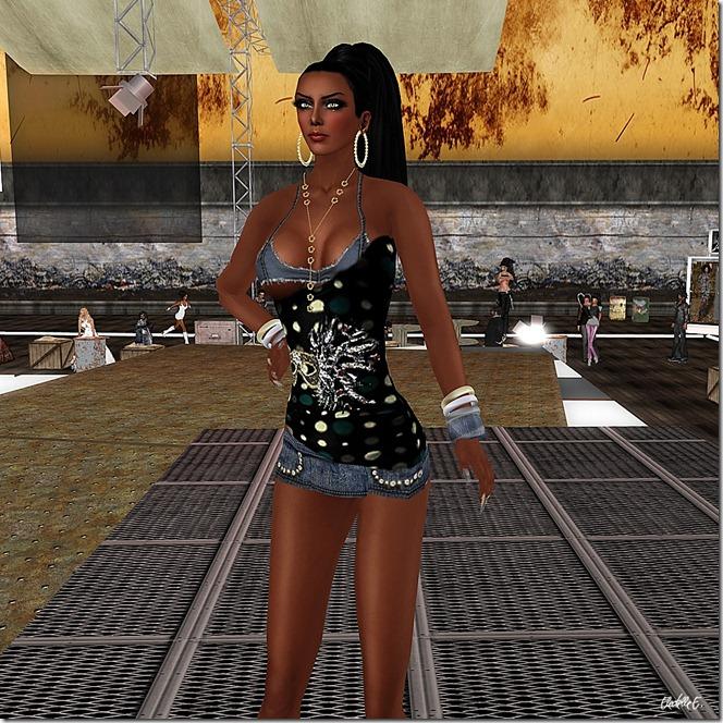 Envision Fashion Show- HoodgirlZ 10